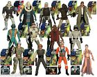 STAR WARS The Power of the Force ACTION FIGURES (Price = One Item)