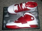 Nike Zoom Soldier IV TB Women's Basketball Shoes NIB White/Red Various Sizes