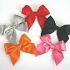 NEW Satin Pre-Tied Bows Wedding Favor or Invitation Decorations 12/pk