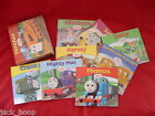 THOMAS THE TANK ENGINE AND FRIENDS BOOKS