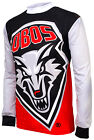 NEW MEXICO LOBOS MOUNTAIN BIKE CYCLING JERSEY by ADRENALINE
