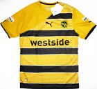 10/11 Young Boys BSC Puma Player Issue Football Shirt Soccer Jersey Switzerland