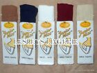 GIRLS RIBBED NYLON TIGHTS WHITE BURGUNDY NAVY TAN ECRU FITS AGES 7 8 9 10 BNWT