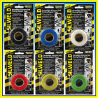 SILWELD EverBuild Silicone Self Fusing Repair Rescue Amalgamating TAPE Hose pipe