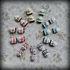 Splitscreen Campervan Stud Earrings Retro Splitty Bus vw hippy van retro bus