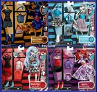 Monster High Doll DELUXE FASHION PACK Playset Outfit Uniform Clothes Accessories