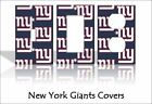 New York Giants Light Switch Covers Football NFL Home Decor Outlet $6.99 USD on eBay