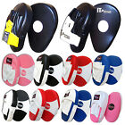 Focus Pads Kick Boxing Hook and Jab Sparring Training PunchBag Pads