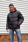 Result Urban Outdoor Wear Dax down feel Jacket