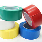 New Floor and Lane Marking Tape in assorted color