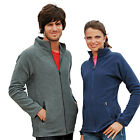 Skinni Fit Men Microfleece Jacket All Colours & Sizes