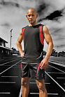 Spiro Athletic Vest All Colours & Sizes