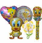 TWEETY BIRD HAPPY EVERYDAY BALLOON BIRTHDAY PARTY SUPPLIES PARTY BAG GIFT TOY