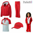 NEW OFFICIAL RAINBOWS SET INCLUDES HOODIE, POLO SHIRT, JOGGING BOTTOMS AND CAP