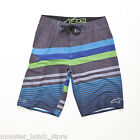 BRAND NEW WITH TAGS Alpinestars GUFF Boardshort BLUE 32-40 LIMITED RELEASE RARE