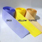 "7/8"" Solid Grosgrain Ribbon 3 Yards Of One Color (USE ADD TO CART)"