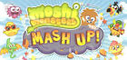 FREE POST CHOOSE NEW MOSHI MONSTERS SERIES 2 MASH UP CARDS ( ALL SORTS )