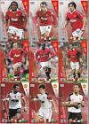 NEW MANCHESTER UNITED PANINI ADRENALYN XL HOME AWAY & LEGEND CARDS MAN UTD 2011