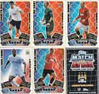 PICK MATCH ATTAX ATTACK 11 12 HUNDRED 100 CLUB OR LIMITED EDITION 2011 2012 NEW
