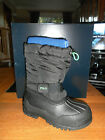 BOYS/GIRLS RALPH LAUREN WHISTLER MOON/SNOW BOOTS UK 10.5/11.5/12.5 131204