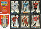 MATCH ATTAX & EXTRA 07 08 LIMITED EDITIONS MAN OF THE MATCH MOTM HTH POTM CARDS