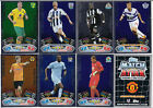 NEW MATCH ATTAX ATTACK 11 12 STAR PLAYER CARDS From 99p FREE POST 2011/2012
