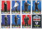 New Match Attax Attack 11 12 Pick your TEAM MANAGER Card or Referee 2011/2012