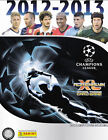 PANINI CHAMPIONS LEAGUE ADRENALYN XL 12 13 FANS FAVOURITES GOAL STOPPERS 2013