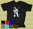 STEVE CLARK (DEF LEPPARD) Quality T-Shirt: All Sizes