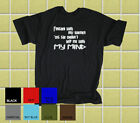 "BLACK SABBATH ""Paranoid"" lyrics metal T-shirt ALL SIZES"