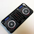 Cover for iPod Touch 5 5th Gen 5G Twin CD DJ Decks Controller Mixer  Case =9027