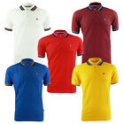 Brand New Mens Fila Matcho Polo Shirt