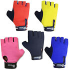 Cycle / Cycling Gloves Fingerless Cycling Mitts Gloves