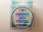 Cralusso General Match Clear Mono Fishing Line 150 m