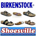 BIRKENSTOCK - LADIES VARIOUS STYLES AND SIZES FROM £