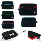 Universal  Sleeve Bag 7 inch Tablet Case Pouch for Samsung Galaxy Tab 3 P3200