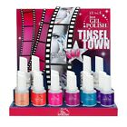 IBD Just Gel Polish - 14ml - Tinseltown Collection - 8 NEW COLORS!