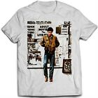 9121 TAXI DRIVER vintage ROBERT DE NIRO T-SHIRT goodfellas al pacino godfather