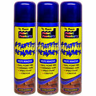 Graffiti Stain Remover Powerful Spray Cleaner Aerosol Removes Ink Paint Felt New