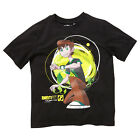 BNWT BOYS LICENSED CARTOON NETWORK BEN 10 ZAPPAR TOP CHOOSE SIZE 4 6 NEW