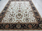 Brand NewTraditional Hand Tufted Persian Oriental Wool Carpet Area Rug Alfombras