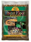Zoo Med FOREST FLOOR BEDDING 4.4L/ 8.8L Cypress Mulch substrate reptile tortoise