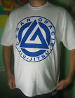 CESAR GRACIE Jiu Jitsu PRIDE FC FIGHTING CHAMPIONSHIP T shirt MMA Martial arts