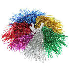 Party Costume Sports Cheerleader Party Favors Flower Ball Pom Poms Hot New WK UK