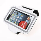Multi-color Jogging Gym Sport Running Workout Armband Case Cover for iPhone 5/5S