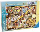 Colin Thompson 1000 Piece Jigsaw Puzzle from Ravensburger - Different Designs