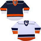 New York Islanders Hockey Jersey    NHL Style Replica NO LOGO  DJ300