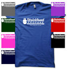 Strickland Propane King of the Hill funny GRILL JUNIORS BABYDOLL T-SHIRT