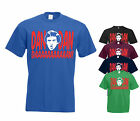 Alan Partridge DAN DAN DAN Cult DVD TV  film Tribute T Shirt. Choice of sizes