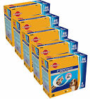 56pk Pedigree Dentastix Medium Dog Dental Chews Dog Treats 1,3 or 5 Packs.